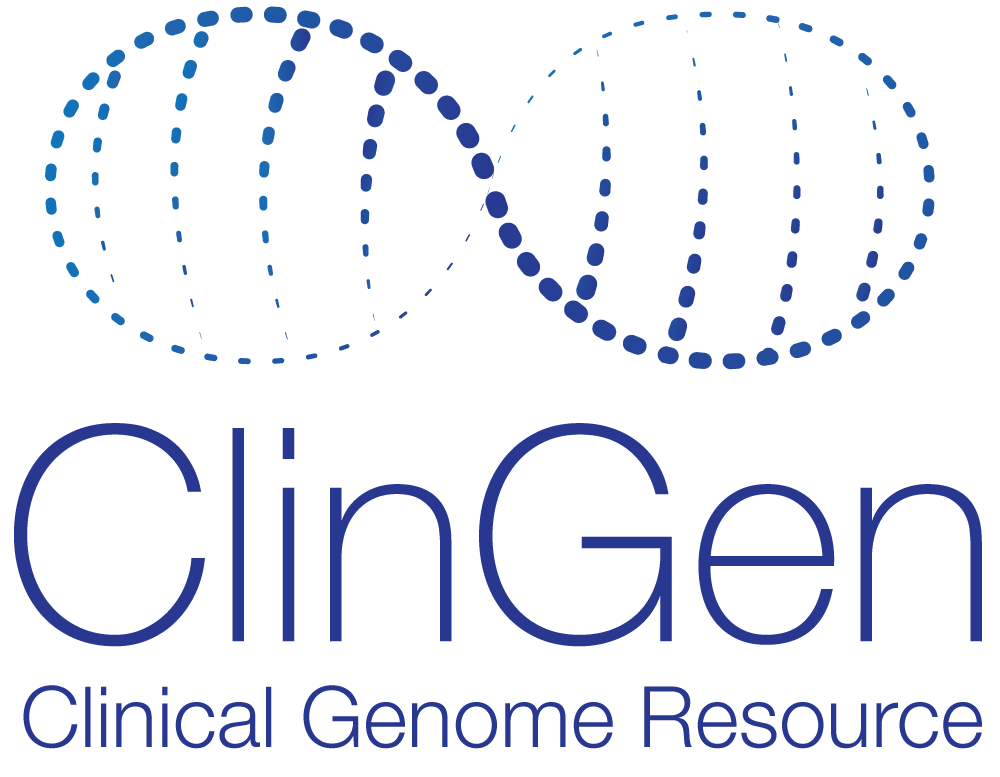 ClinGen Clinical Genome Resource